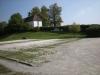 Parkplatz beim Schloss Waldegg