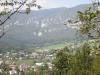 Aussicht von der Martinsflue Richtung Jura