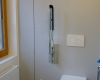 extra breites WC